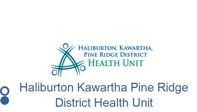HKPR - Haliburton, Kawartha, Pine Ridge District Health Unit