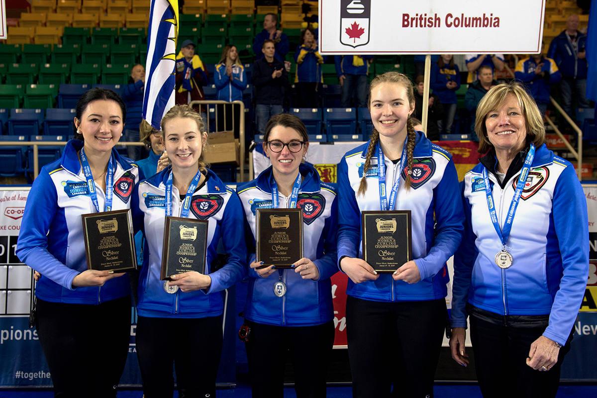 2011 Canadian Junior Curling Championships